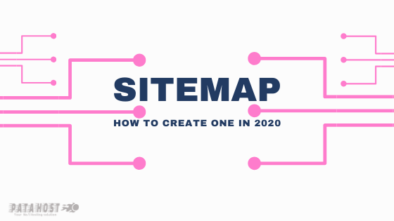 how to easily create a sitemap
